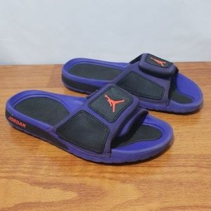Jordan Athletic Slide on Sandals